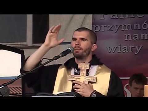 Modlitwa o uwolnienie - prowadzi o. Daniel Galus z Pustelni w Czatachowie.