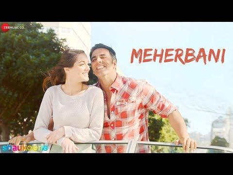 Xxx Mp4 MEHERBANI FULL VIDEO HD The Shaukeens Akshay Kumar Arko Jubin Nautiyal 3gp Sex
