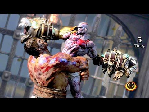 Xxx Mp4 God Of War 3 Remastered Walkthrough Hercules Boss Fight Ep 9 3gp Sex