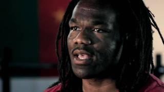 MMA Unlocked:  JUDO With Rameau Thierry Sokoudjou