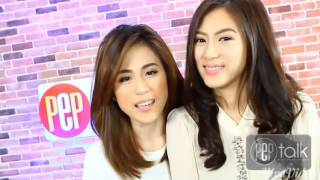 Gonzaga Sisters Funny Moments