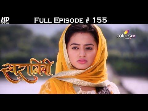 Swaragini - 1st October 2015 - स्वरागिनी - Full Episode (HD)