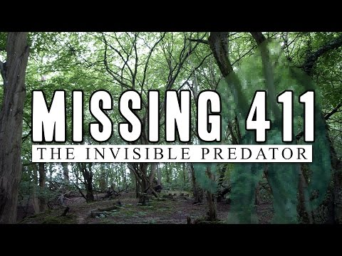David Paulides Missing 411 Where Are These People Going? 0