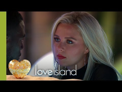 Xxx Mp4 Gabby Speaks Out About Montana Love Island 2017 3gp Sex