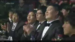 081227 Wonder Girls - Nobody @ Entertainment Awards