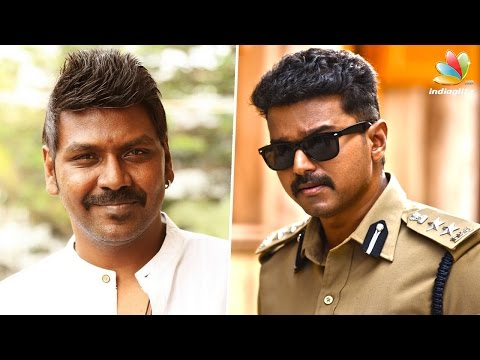 Xxx Mp4 Raghava Lawrence Thanks His Nanban Vijay From His Heart Theri Movie Hot Tamil Cinema News 3gp Sex