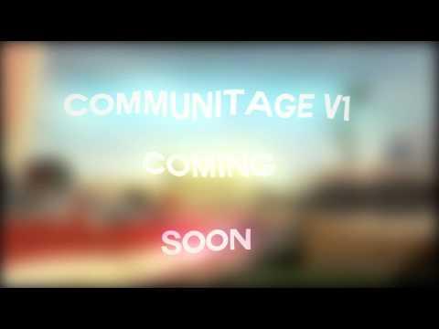 ShapedEdits Presents - CommuniTage V1 Coming Sooon