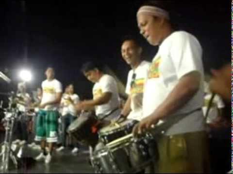 Buganda Drumbeaters 2011