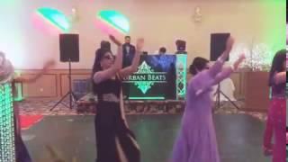 Mehndi dance- kala chashma song