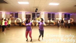 Blockbuster | Sarrainodu | Choreography