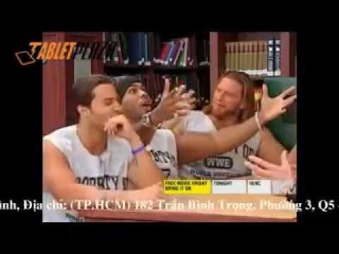 Xxx Mp4 Nhào đầu Với Mấy Anh Tây Trò Chơi Silent Library WWE Superstars 3gp Sex