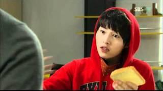 Cute Song Joong Ki