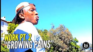 "Stanley Johnson Is JUST GETTING STARTED! Stanley Johnson Work Pt.2 ""Growin Pains"""