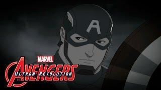 Marvel's Avengers: Ultron Revolution Season 3, Ep. 3 - Clip 1