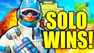 HOW TO SECURE MORE SOLO WINS IN FORTNITE TIPS AND TRICKS! HOW TO WIN LATE GAME FORTNITE PRO TIPS!