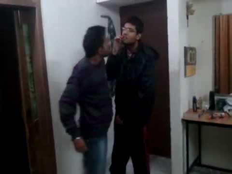 vidh palla fight