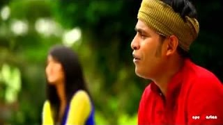 CHOKH TA THEKE by Kazi Shuvo n Purnata Bangla new song 2016 HD