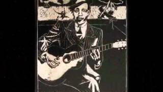 Robert Johnson - Hellhound On My Trail