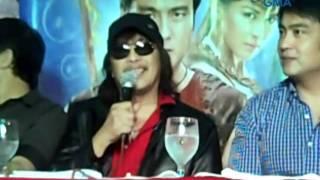 Ang Panday 2 Press Conference