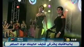 Cheba Nabila ya laaroubi ( Ghinwa.tv dance ) غنوة