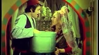 Ali Baba ve Kirk Haramiler - Tek Parca