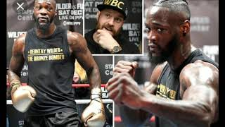 BOXING NEWS!!!) BOXING WORLD TURNS ON DEONTAY WILDER  Americans are ashamed and embarrassed