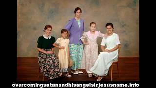 Biblical Teaching On Modest Dressing (Official End Time Saints)
