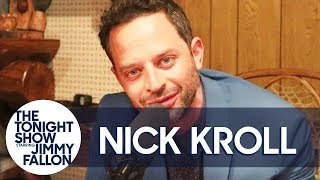 Nick Kroll