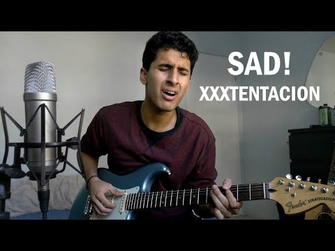 SAD! - XXXTENTACION  (Cover by Jot Singh)