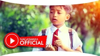 Wali Band - Si Udin Bertanya - Official Music Video - NAGASWARA