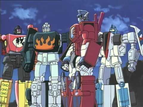 Transformers Robots In Disguise Episodio 16 El Volcán