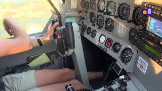 Botswana - Okavango Delta Flight full version