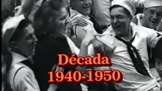 Música década 1940-1950