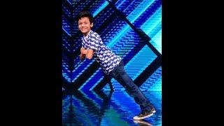 Super Dancer    Chapter 2     Bishal Sharma    Dance   