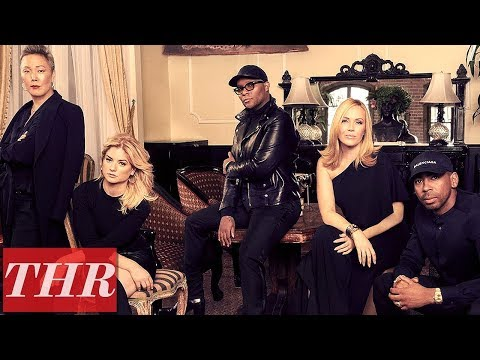 Hollywood Stylist Roundtable: Image Makers to Mega-Stars Kristen Stewart, Zendaya & More!   THR