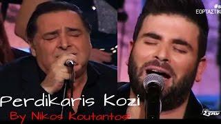 Καρράς-Παντελίδης | Μόνο τα τραγούδια (Στην υγειά μας)(Παραμονή Χριστουγέννων 24/12/2015)