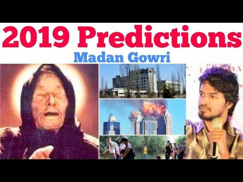 Xxx Mp4 Baba Vanga 2019 Predictions Tamil Madan Gowri MG 3gp Sex