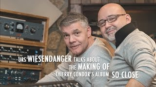Urs Wiesendanger - The Making of