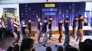 ESA Dance Group