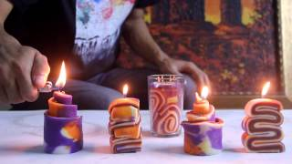 Candle Tutorial 4