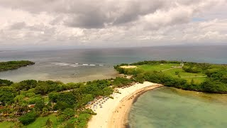 BEAUTIFUL BALI IN HD. DRONE VIDEO. PETER BRADSHAW. PHANTOM 3.