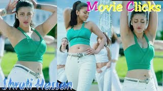 Shruti Hassan hot navel show Ultra Slow motion Full HD 1080p