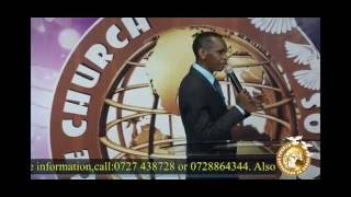 Errors in Kingdom Service by Pastor Jimmy