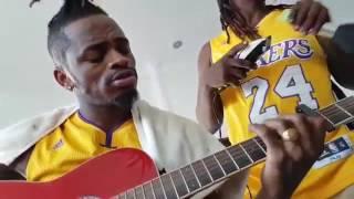 MPYAKALI Diamond Platnumz   Mbagala Guitar Version