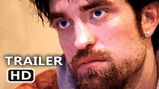 GOOD TIME Trailer (Robert Pattinson - 2017)
