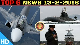 Indian Defence Updates : Russia Offers India Karakut Corvettes, India Gets Port Duqm, INS Chakra