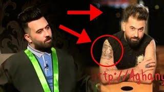 علي المحمداوي يتكلم عن لبس فيديو كليب عاشرت اليشبهك !!!!!!