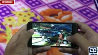 [Hindi - हिन्दी] Gaming Review For Micromax Canvas Unite 4 Pro Q465 By Manik Singhal