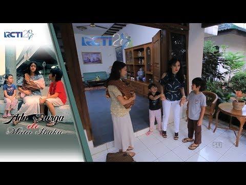 Ada Surga Dimata Ibuku Kasihan Tiwi Tak Diperbolehkan Bertemu Anak anaknya 22 Agustus 2017