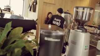 STREAMER COFFEE COMPANY-Hiroshi Sawada- TV show